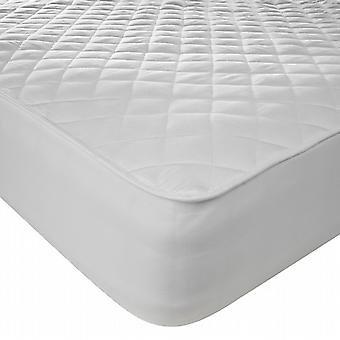 Aloe Vera Soft Touch Quilted Microfibre Protector