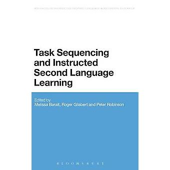 Séquencement de tâches et instruit l'apprentissage d'une langue seconde par Barak & Melissa