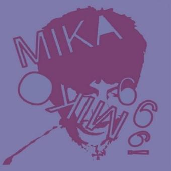 Mika Miko - 666 [CD] USA import