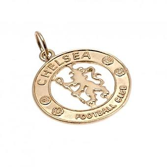 Chelsea 9ct kultaa riipus