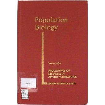 Population Biology by Simon A. Levin - 9780821800836 Book