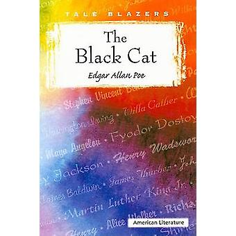 The Black Cat by Edgar Allan Poe - 9780895986610 Book