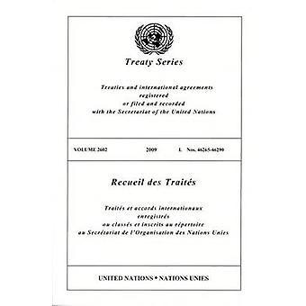 Treaty Series by United Nations - Office of Legal Affairs - 978921900