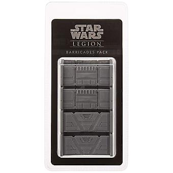 Star Wars legioen barricades Pack