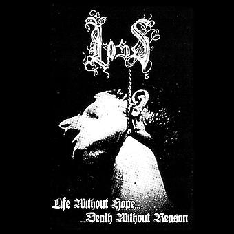 Loss - Life Without Hope...Death Without Reason [CD] USA import