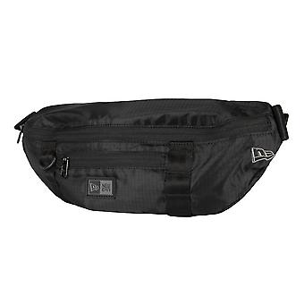 New Era Waist Bag-Belly Bag Black
