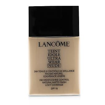 Lancome Teint Idole Ultra Wear Nude Foundation Spf19 - # 005 Beige Ivoire - 40ml/1.3oz