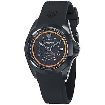 Swiss Eagle SE-9066-04 men's watch