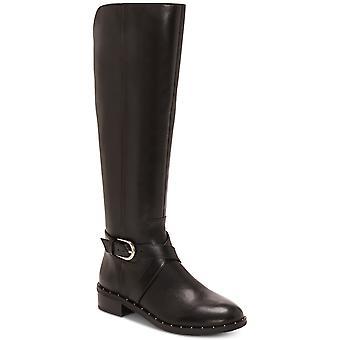 INC internationale begreber dame Fadoral læder rund tå knæ høj ridning...