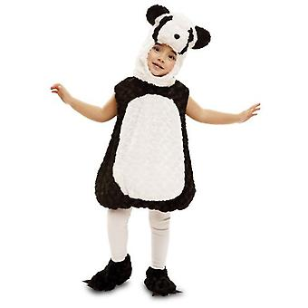 My Other Me Panda Bear Costume (Babies and Children , Costumes)