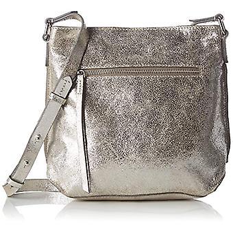 Clarks Topsham Jewel Silver vrouw zilver (zilver leder) 10x25x31 cm (B x H x T)