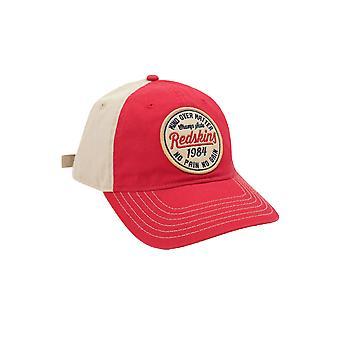 TWO-tone GINGER logo cap - Redskins