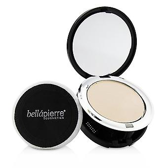 Bellapierre Cosmetics Compact Mineral Foundation Spf 15 - # Ivory - 10g/0.35oz