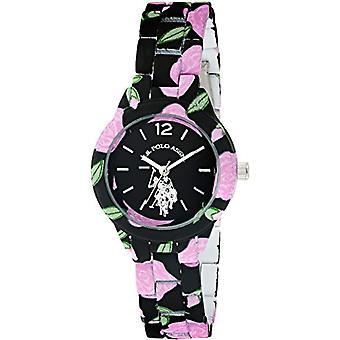 U.S. Polo Assn. Donna Ref watch. USC40103