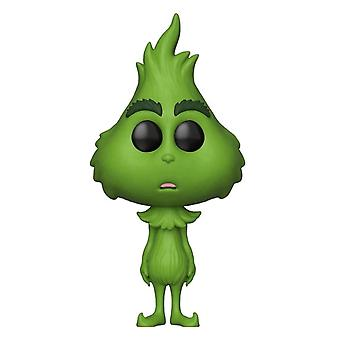The Grinch (2018) The Young Grinch Pop! Vinyl
