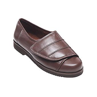 Chums menns fullt åpning touch festing sko