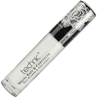 TECHNIC gothica witte basis & concealer