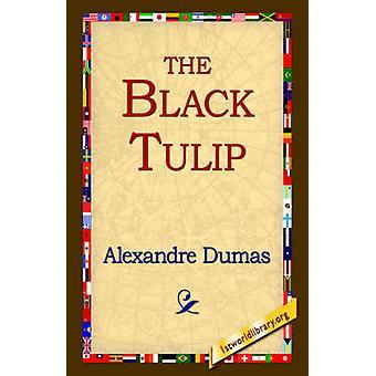 Die schwarze Tulpe von Dumas & Alexandre