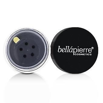 Bellapierre Cosmetics Mineral Eyeshadow - # SP020 Noir (Matte Solid Black) 2g/0.07oz