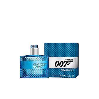 James Bond NO STOCK James Bond 007 Ocean Royale Eau De Toilette Spray
