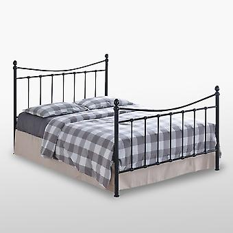 Alderley Bed-metal
