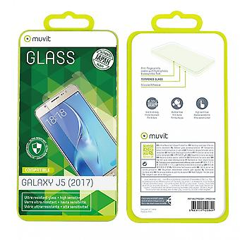 Film For Samsung Galaxy J5 (2017) Screen Protection Tempered Glass