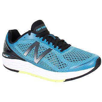 New Balance Mens Fresh Foam Vongo v2 projetado Mesh Tech Running Shoes
