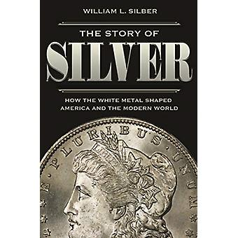 Story of Silver by Silber