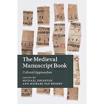 Medieval Manuscript Book par Michael Johnston