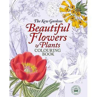Kew Gardens Colouring Book by Royal Botanic Gardens