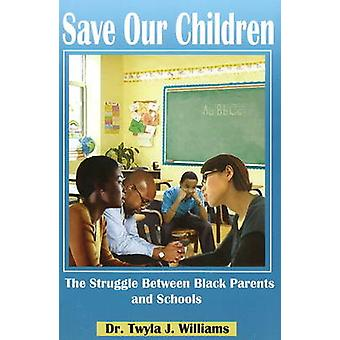 Save Our Children - The Struggle Between Black Parents and Schools by