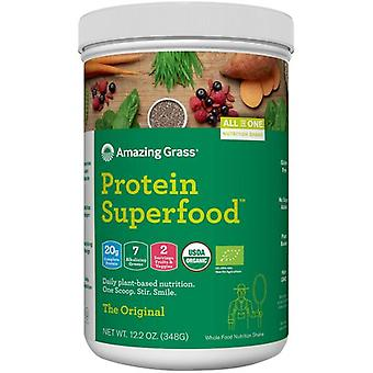 Amazing Grass Protein Superfood The Original 348 g