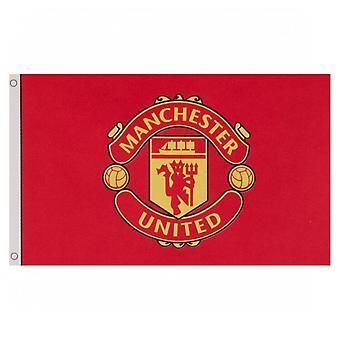 مانشستر يونايتد العلم FC