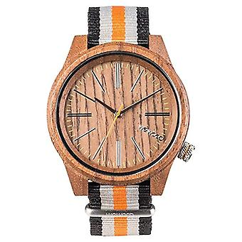 Wewood Analog quartz men with Nylon Strap WW50002