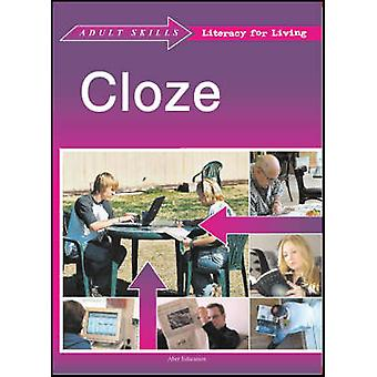 Adult Cloze Book 1 Bk. 1 by Dr Nancy Mills & Edited by Dr Graham Lawler