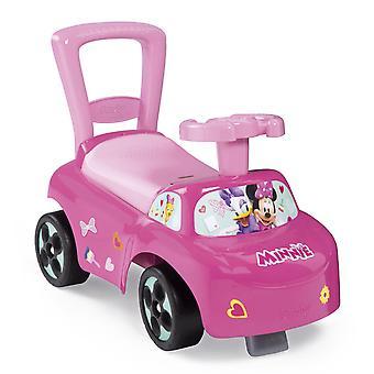 Smoby Minnie Ride On