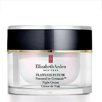 Elizabeth Arden Perfect Future Powered by Ceramide Night Cream 50ml Elizabeth Arden Perfect viitor Powered by Ceramide Night Cream 50ml