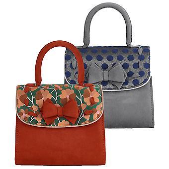 Ruby Shoo Women's Baltimore Top Handle Bag