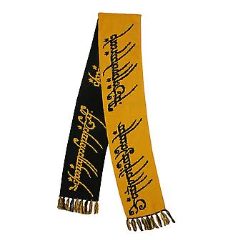 The Lord of the Rings the One Ring 6-foot Knit Scarf