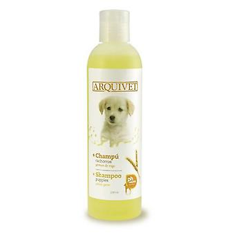 Arquivet Shampoo for puppies (Dogs , Grooming & Wellbeing , Shampoos)