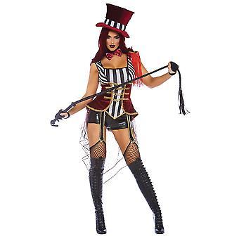 Sexy Ringmaster Adult Costume