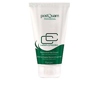 PostQuam cabelo cuidados CC HairCream restaurador 100 ml para mulheres