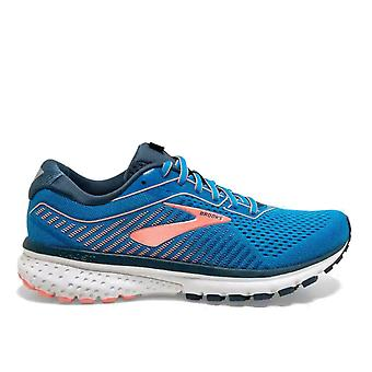 Brooks Ghost 12 1203051B448 runing all year women shoes