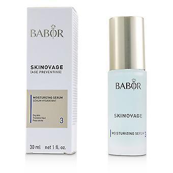 Skinovage [age Preventing] Moisturizing Serum - For Dry Skin - 30ml/1oz