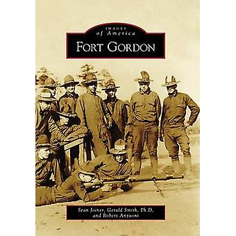 Fort Gordon by Sean Joiner - 9780738568126 Book