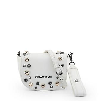 Versace Jeans Original Women Spring/Summer Crossbody Bag - White Color 34980