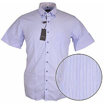 Eterna Mode Eterna Fashion Short Sleeve Shirt