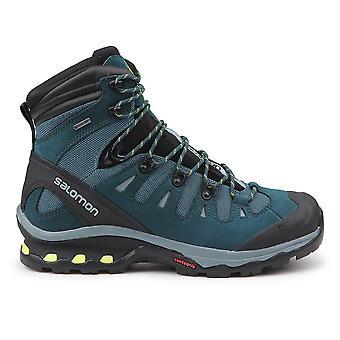 サロモンクエスト4D 3 Gtx 40155829トレッキング一年男性靴