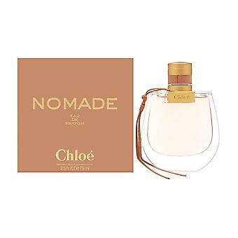 Chloe nomade for women 2.5 oz eau de parfum spray