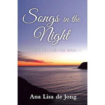 Songs In The Night by DE JONG & ANA LISA